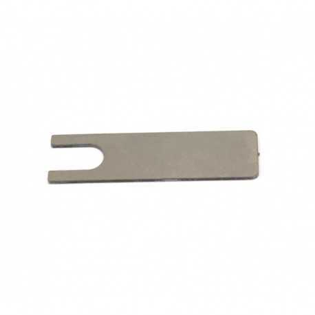 Пластина ножа 57мм [Geringhoff]