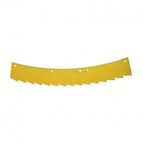 Внешний нож прицепной жатки Kemper 470мм [MWS]