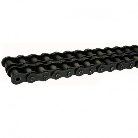 Приводная роликовая цепь пресс-подборщика OROS - 14 ланок