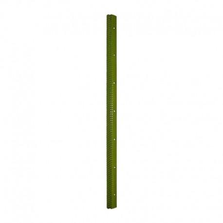 Бичи молотильного барабана комбайна Claas - 1305мм, 7 отверстий, (пара)