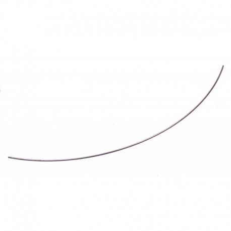 Проволока подбарабанья комбайна Claas - 700мм, d3,4мм
