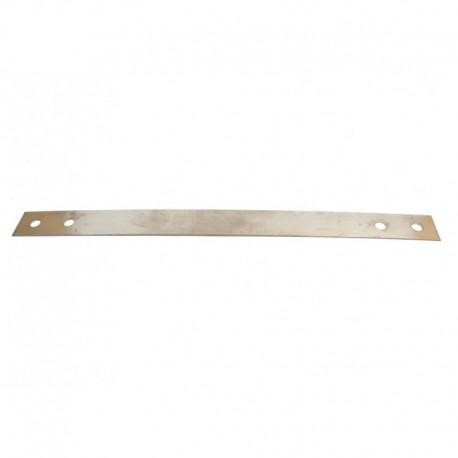 Планка стрясной доски (грохота) задняя 30х350