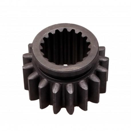 Шестерня КПП z17 (17 зубьев)