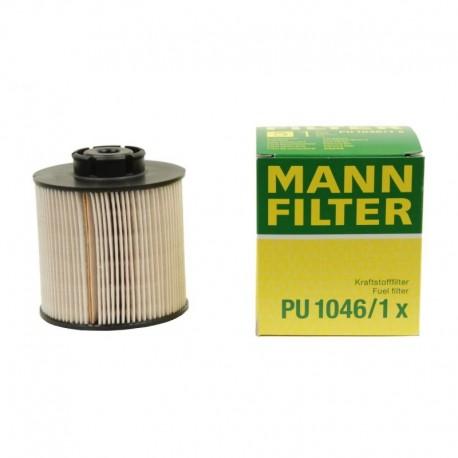 Фильтр топливный PU1046/1x [Mann]