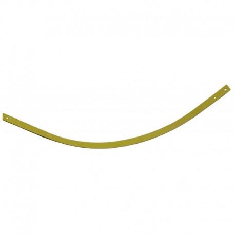 Металлический шуп 970мм для кукурузной жатки комбайна Claas