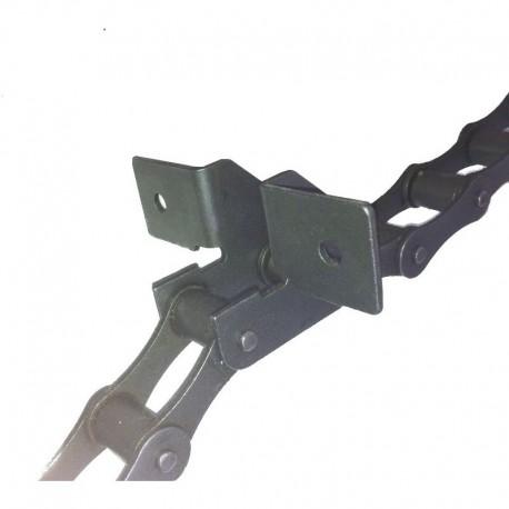 Цепь роликовая транспортерная S55/ SD/J2A
