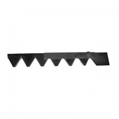 Коса жатки комбайна Claas 3,6м (48,5 сегментов) (без головки)