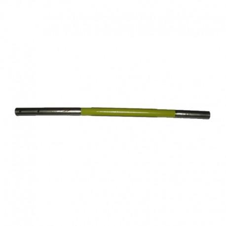 Вал привода косы жатки - 840мм