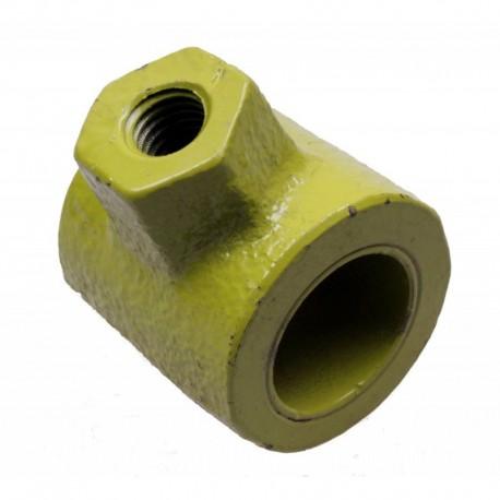 Втулка пальца шнека жатки комбайна Claas - 12х25мм