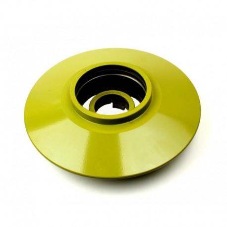 Подвижный диск вариатора вентилятора комбайна Claas