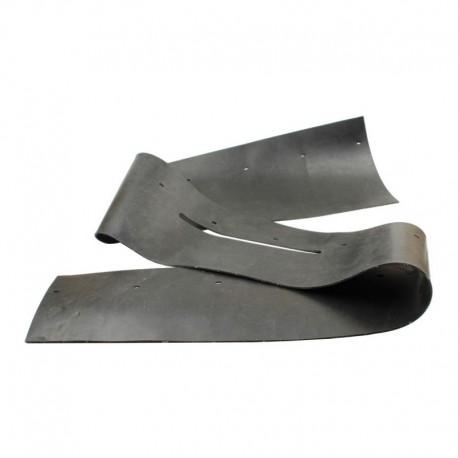 Резиновое уплотнение грохота комбайна Claas, 3x225x1710мм
