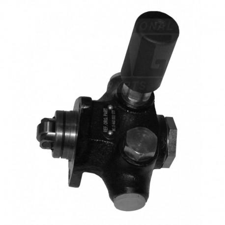 Насос подкачки топлива с роликом, для OM360, OM366