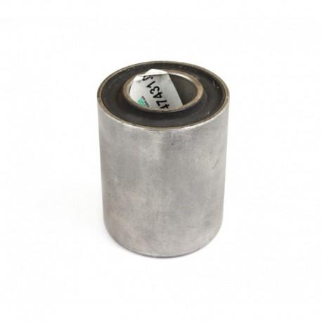Сайлентблок ( вкладыш MEGU ) 36х70мм грохота комбайна Claas - усиленный