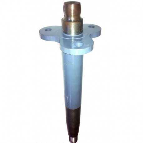 Вал 624817.0 резиновой муфты трансмиссии комбайна Claas - 524мм