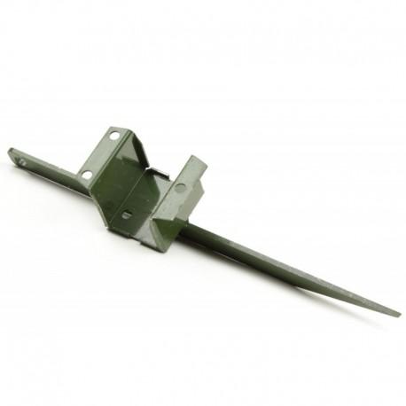 Активный палец соломотряса комбайна Claas - 400мм