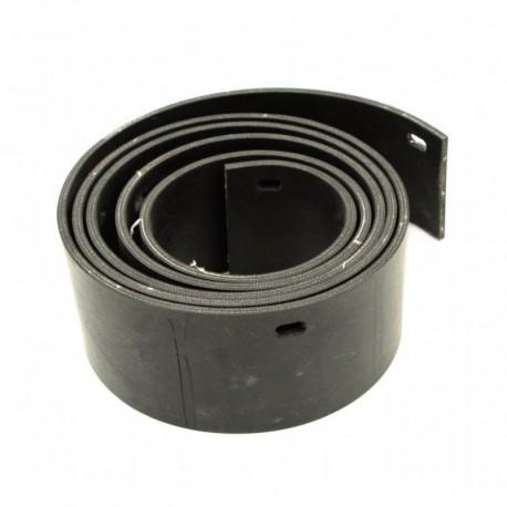 Резиновое уплотнение грохота комбайна Claas, 3х50х1570мм