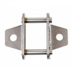 Соединительное звено транспортерной цепи 38,4 (6,9 c лапкой)