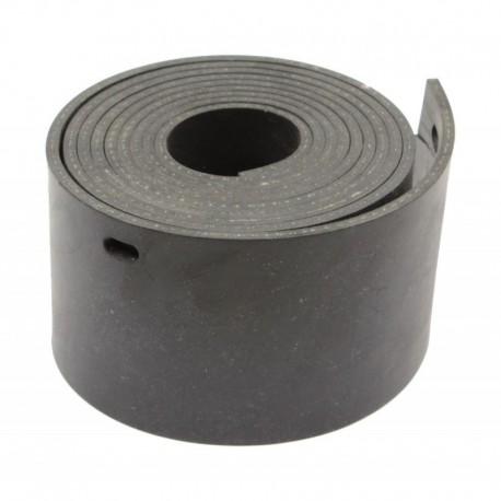 Резиновое уплотнение грохота комбайна Claas, 3x60х1840мм