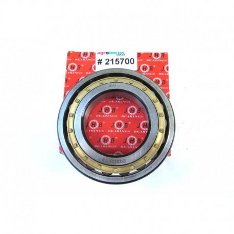 Подшипник роликовый сферический 20212К/С3 [JHB]