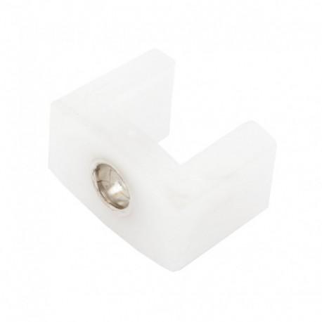 Зажим половинки шкива вариатора (отверстие 7мм)