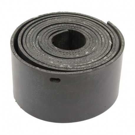 Резиновое уплотнение грохота комбайна Claas, 3х60х2432мм