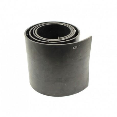 Резиновое уплотнение 663966.0 молотильного барабана комбайна Claas - 130х1290мм