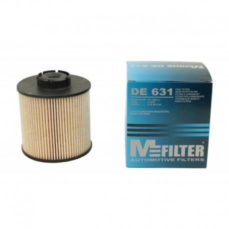 Фильтр вставка топливный DE631 [M-filter]