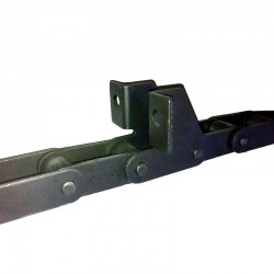 Цепь роликовая транспортерная 38.4R/SD/J2A