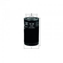Фильтр топливный KC28 [Knecht]