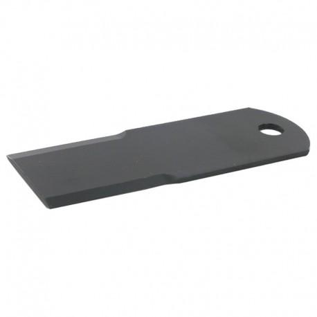 Нож 3х50х140 измельчителя комбайна New Holland [MWS]