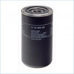 Фильтр масляный H19WD02 [Hengst]