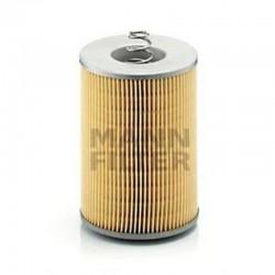 Фильтр масляный H1275x [Mann-Filter]