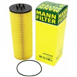 Фильтр масляный HU12 140x [Mann-Filter]