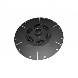 Амортизатор вибрационный комбайна Claas Jaguar, D435мм
