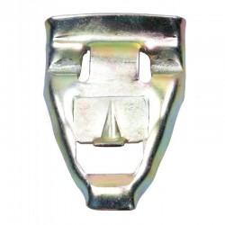 Лапка корзины сцепления трансмиссии комбайна John Deere