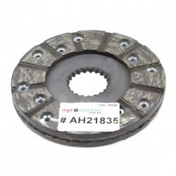 Тормозной диск D127мм комбайна John Deere