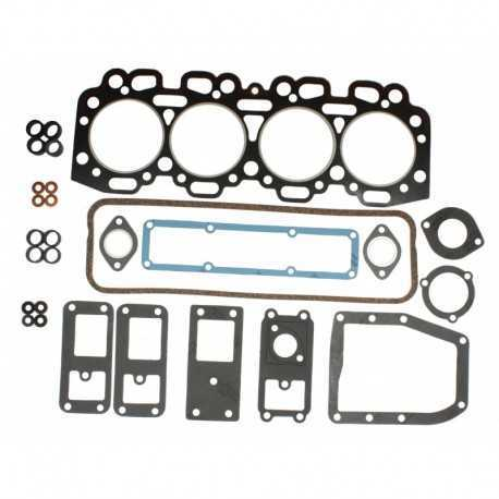 Комплект верхних прокладок двигателя Perkins [PL]