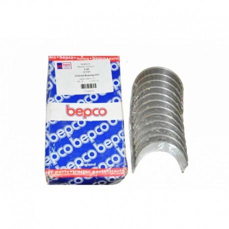 Комплект шатунных вкладышей двигателя Perkins, 3-4 [Bepco]