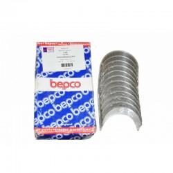Комплект шатунных вкладышей двигателя Perkins, 3-4B [Bepco]