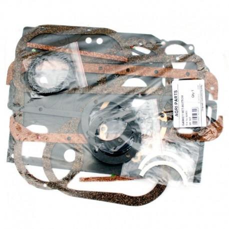 Комплект нижних прокладок двигателя Perkins, 72-30