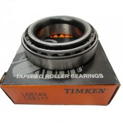 Подшипник роликовый конический L68149/L68111 [Timken]