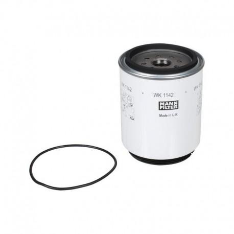 Фильтр топливный WK1142X [Mann]