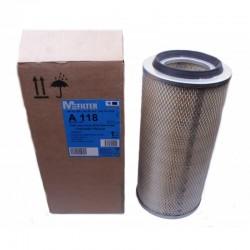 Фильтр воздушный A118 [M-filter]