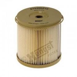 Фильтр топливный E7040KP10 [Hengst]