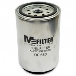 Фильтр топливный DF683 [M-filter]