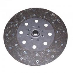 Диск сцепления (фередо) - D181мм, f-10 (10 шлицов)