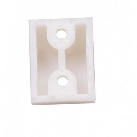 Накладка цепи пластиковая