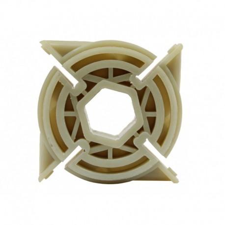 Сегмент ротора средний (дисковый)