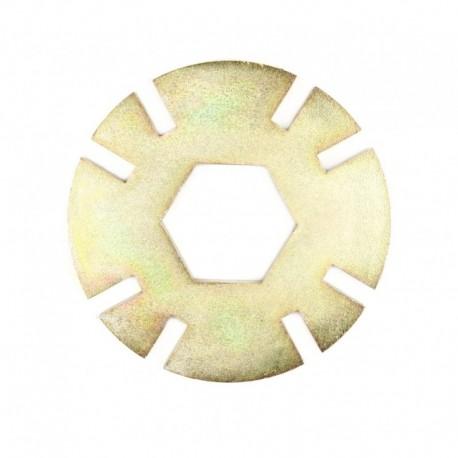 Пластина для регулирования d-89 мм [Geringhoff]