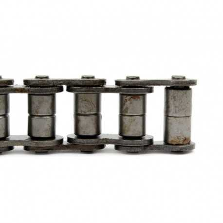 Опорная роликовая цепь комбайна John Deere на 14 звеньев